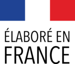 Logo élaboré en France