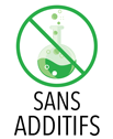 Logo sans additifs