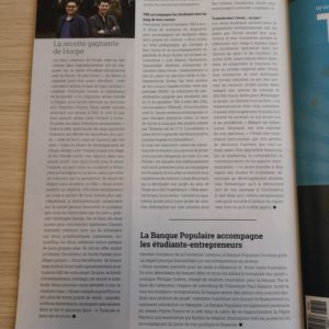 ARTICLE TOULECO FEVRIER 2019