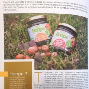 ARTICLE TOULECO HORS SERIE 1